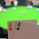 Poker Logic Game Theory Modeling and Poker